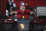 Schumacher Jr set for F1 test debut with Ferrari-report
