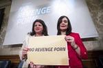 Revenge porn clampdown will be voted - govt