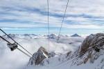 Breuil-Cervinia inaugura la stagione dello sci invernale sulle Alpi