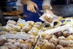Festa del papà, in pasticceria vince la tipicità regionale
