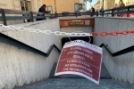 Rome metro maintenance firm contract revoked