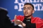 Govt disagreement over citizenship for bus hero boy