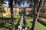 Pontremoli MS, Palazzo Negri Dosi Foto di REONstudio FAI