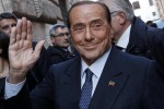 Berlusconi pignora i suoi conti, niente più soldi per Veronica Lario