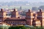 Giornate del restauro a Ferrara