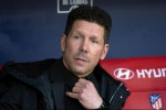 "Atletico Madrid, Simeone: ""L'idea era quella, vincere"""