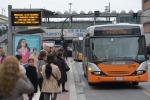 Gli italiani sono i meno soddisfatti dell'Ue sul trasporto urbano