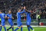 Soccer: Italy beat Finland 2-0 in Euro qualifying debut