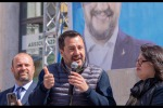 France shd do what's right on ex-terrorists - Salvini