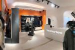 Nuovi store Tucano Urbano Milano-Genova