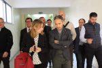 """Tour del ministro Grillo in Calabria: """"Sotto gli occhi di tutti la grave condizione della sanità"""""""