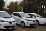 Car sharing elettrico,E-Vai e Be Charge insieme in Lombardia