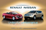 Renault vuole fusione con Nissan, poi punta a Fca