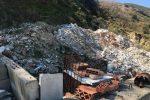 Discarica abusiva nel Palermitano, sequestrata un'area di 1000 mq