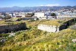 Zona Falcata di Messina, verso la valorizzazione dei beni della base navale della Marina