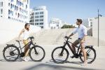 Peugeot, in gamma 8 nuove e-bike da trekking e stradali