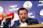 'Ndrangheta, colpo al clan di Piscopio, Salvini: lo Stato è più forte dei clan