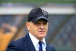 Beppe Iachini è il nuovo allenatore della Fiorentina