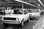 Volkswagen festeggia i gloriosi 45 anni dell'icona Golf