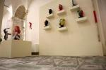 Ciclopica, scultori dal mondo a Siracusa