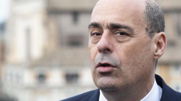 inchiesta calabria, pd, Nicola Zingaretti, Calabria, Politica