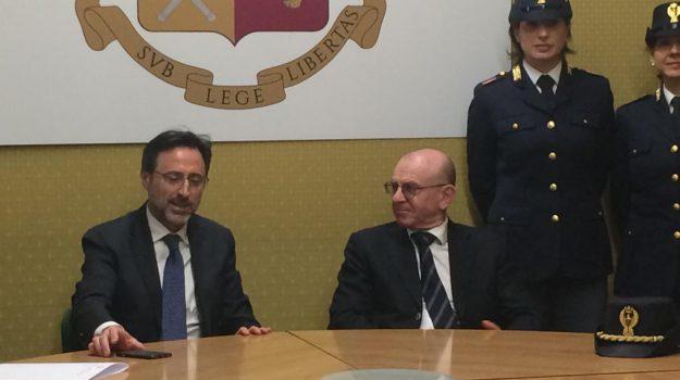 questore messina, Vito Calvino, Messina, Sicilia, Cronaca