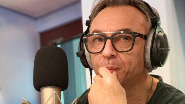 albertino, radio deejay, Albertino, Linus, Sicilia, Cultura