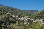 Frana al villaggio Altolia a Messina, il costone roccioso sarà monitorato col satellite