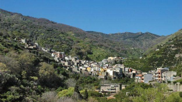 torrente Altolia, Messina, Sicilia, Cronaca