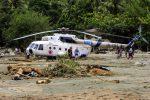 Tragedia in Indonesia, alluvione a Papua: oltre 50 morti