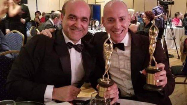 oscar del tango, siciliani premiati, tango, Angelo Grasso, Michele Maccarrone, Sicilia, Cultura