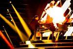Domina il palco a ritmo di rock'n roll, Antonio Sorgentone trionfa a Italia's Got Talent