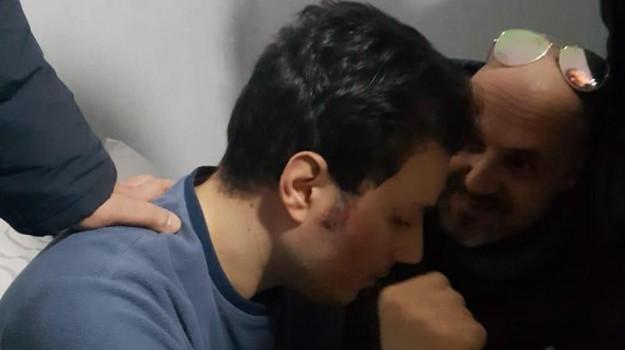 arresto latitante, camorra, chiaiano, Marco Di Lauro, Sicilia, Cronaca
