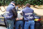 Minacce per non partecipare a un'asta, arrestati due imprenditori di Corigliano