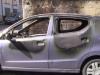 """Palermo, auto bruciata a un'attivista di Libera. Don Ciotti: """"Una sfida per tutti noi"""""""