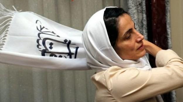 avvocatessa iraniana, Comitato Pari Opportunità dell'Ordine Forense, Ordine degli Avvocati di Lamezia Terme, Premio Sakharov, Nasrin Sotoudeh, Catanzaro, Calabria, Cronaca