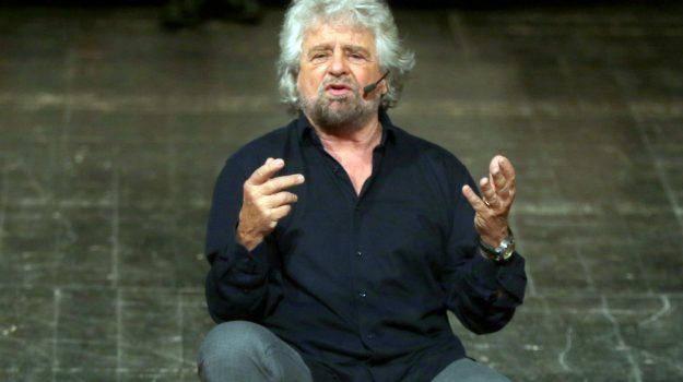 blog, ironia, viccini, Beppe Grillo, Sicilia, Società