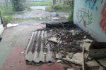 Pericoli e inquinamento, il litorale di Badolato deturpato dai detriti