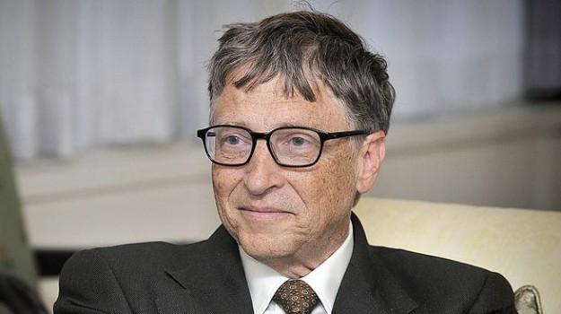 coronavirus, Bill Gates, Sicilia, Mondo