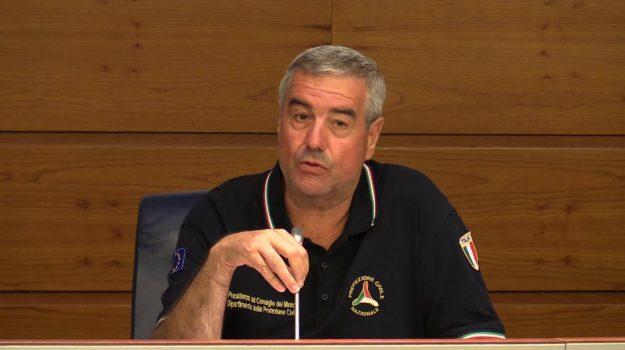 protezione civile calabria, Angelo Borrelli, Calabria, Cronaca
