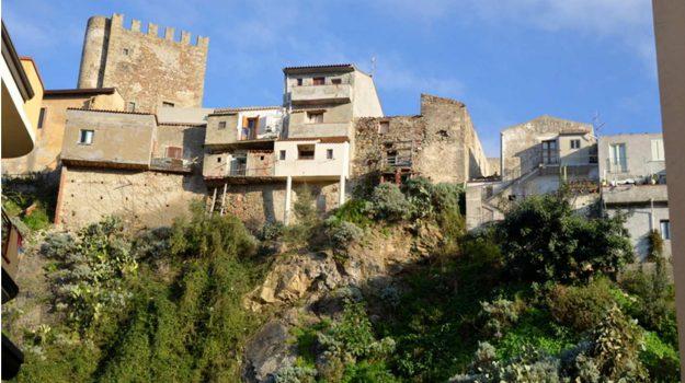 brolo, dissesto idrogeologico, provincia di messina, maurizio croce, Nello Musumeci, Messina, Sicilia, Cultura