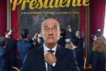 """""""Bentornato presidente"""", il trailer del nuovo film con Claudio Bisio: """"Film contro l'odio di oggi in Italia"""""""