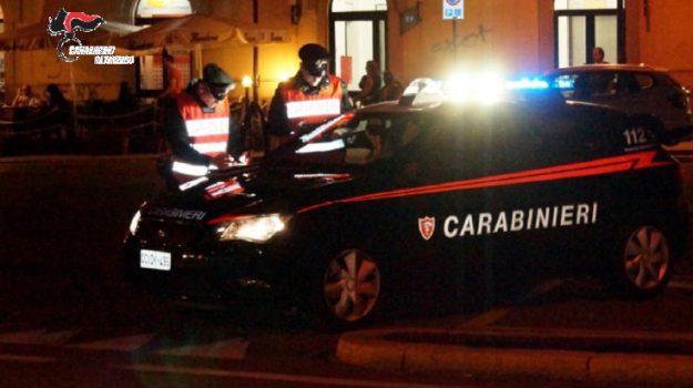 carabinieri, controlli del territorio, movida di Lamezia Terme, multe, Catanzaro, Calabria, Cronaca