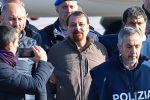 La Cassazione conferma l'ergastolo per l'ex terrorista Cesare Battisti