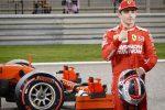 Leclerc sogna il bis a Monza: voglio vincere ancora