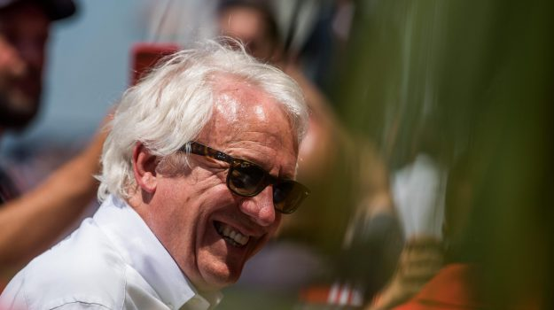 formula 1, morto whiting, Charlie Whiting, Sicilia, Sport