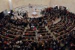 Lamezia ha una nuova chiesa: dedicata a San Benedetto, diventerà concattedrale