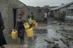 Devastante ciclone in Mozambico: si temono almeno mille morti