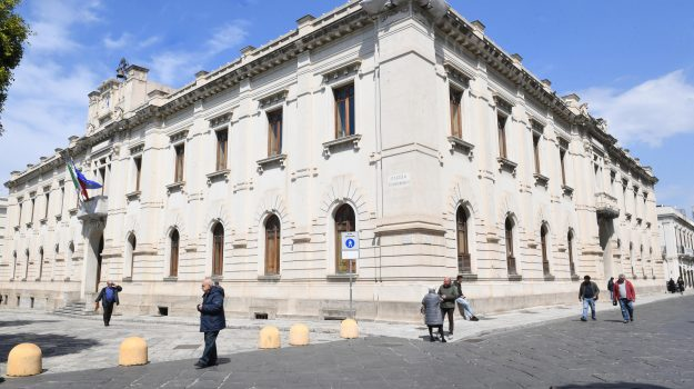 comune reggio, Giuseppe Falcomatà, Reggio, Calabria, Politica