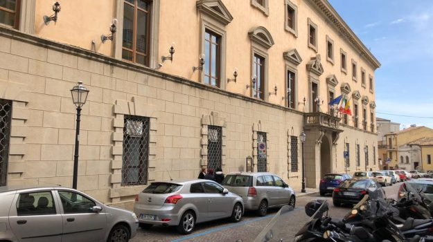 catanzaro, centro storico, viabilità, Catanzaro, Calabria, Cronaca